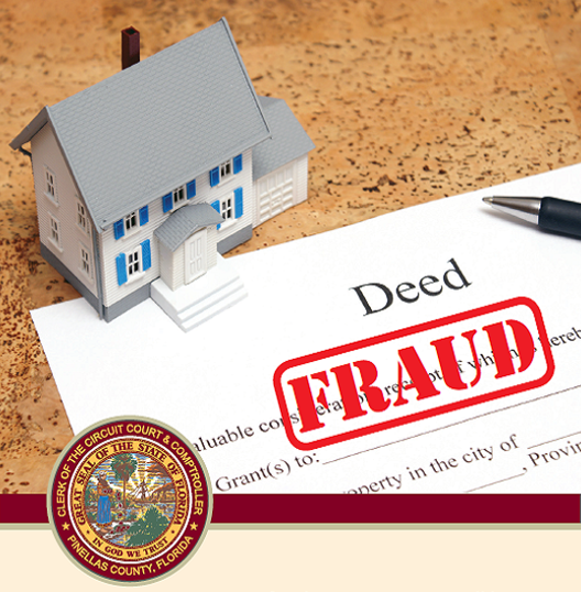 Property Deed Alert